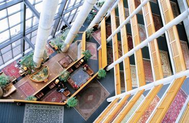 Snowbird hotel