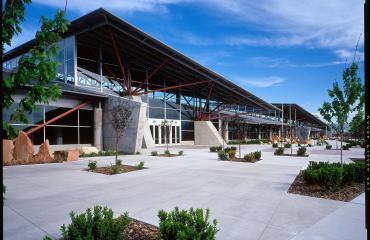 OG - Mountain America Expo Center