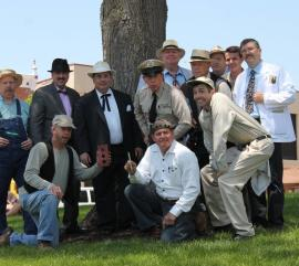 Mayberry in the Midwest Tribute Artists