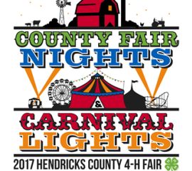 2017 Hendricks County 4-H Fair
