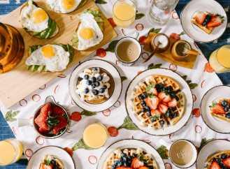 Breakfast Stock