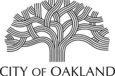 City of Oakland California Logo