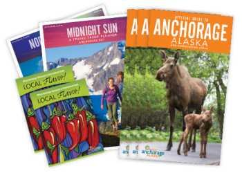 Tourism Sales Show Kit