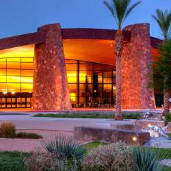 Palm Springs Convention Center Image Gallery