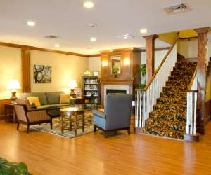 Country Inn & Suites Hixson