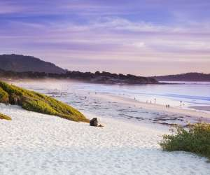Carmel By The Sea Hotels Shopping Wine Tasting Beaches