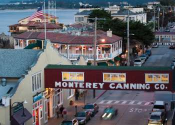 10 Things You Might Not Know About Cannery Row