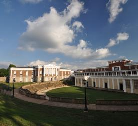 University of Virginia (UVa)