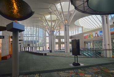 SPCC interior