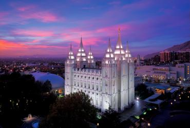 Salt-Lake-Temple