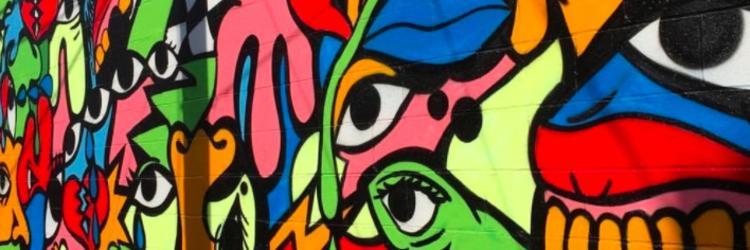 Sheefy McFly mural