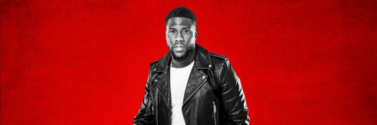 'The Kevin Hart Irresponsible Tour' adds over 100 new dates
