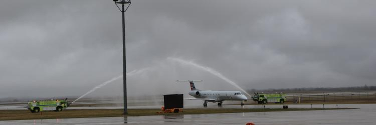 American Airlines Starts Nonstop Service from Grand Rapids to Reagan National Airport