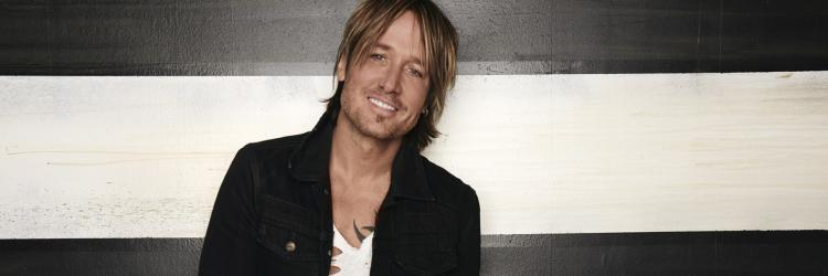 "Keith Urban brings ""Graffiti U World Tour 2018""  to Grand Rapids on October 19"