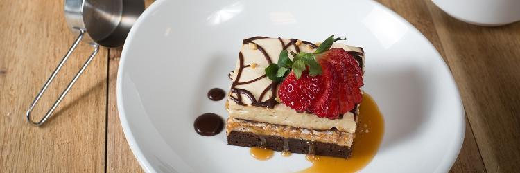 FireRock Grille dessert Restaurant Week - header size