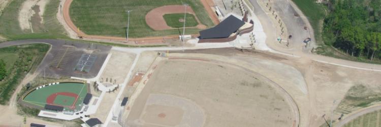 Art Van Sports Complex