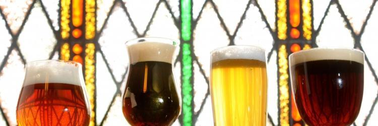 Brewery Vivant Beers