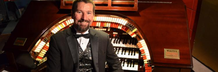 Grand Rapids Public Museum Announces 2017 Mighty  Wurlitzer Organ Concert Series