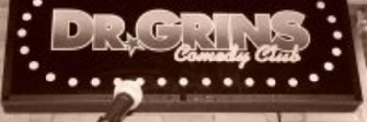 Dr. Grins Comedy Club