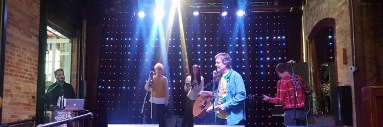 GR Live with John Sinkevics