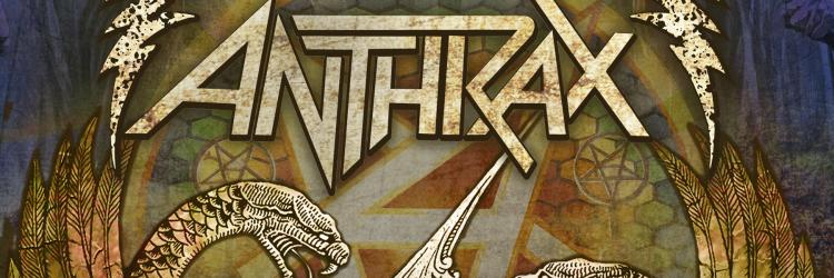 Killswitch Engage & Anthrax - The Killthrax Tour With special guest The Devil Wears Prada Presented by SiriusXM