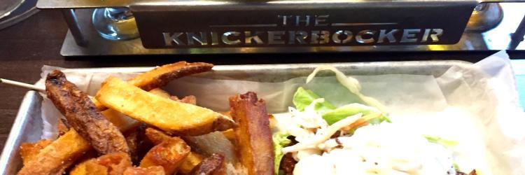 Knickerbocker New Holland