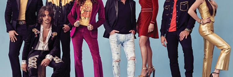GRAMMY-AWARD WINNING VOCAL GROUP LITTLE BIG TOWN  ANNOUNCE THE BREAKERS HEADLINING TOUR