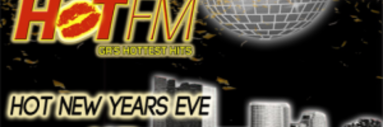 NYE Radio Logo