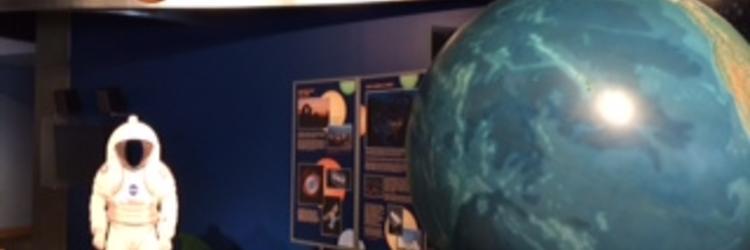 Roger B Chaffee Planetarium
