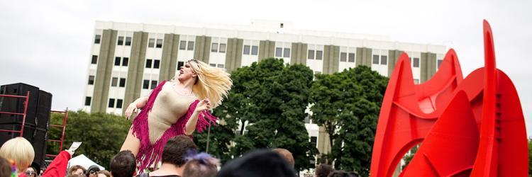 LGBT Pride Festival