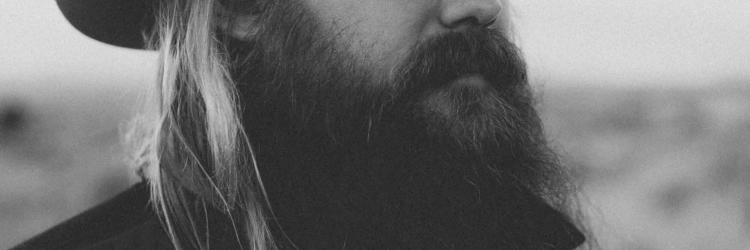 "Chris Stapleton adds ""All-American Road Show"" date at SMG-managed Van Andel Arena®"