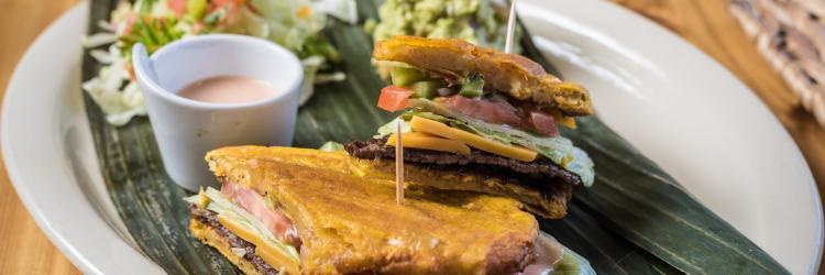 Mi Casa Sandwich
