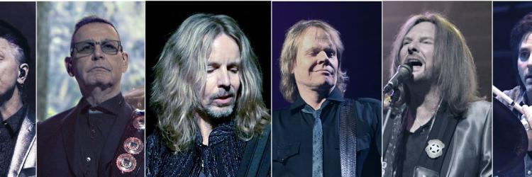 Styx & REO Speedwagon set to take over SMG-managed Van Andel Arena® March 19