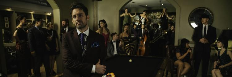 THE PARTY NEVER ENDS: POSTMODERN JUKEBOX ARE COMING BACK TO YOUR TOWN