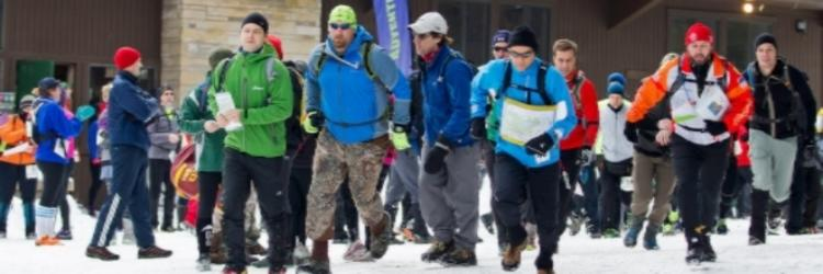 Winter Adventure Race 4