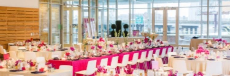 Downtown Market Wedding Venue