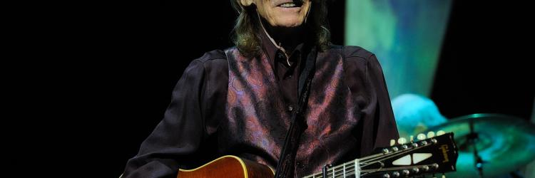 Gordon Lightfoot announces concert at SMG-managed DeVos Performance Hall
