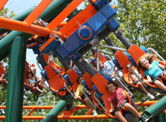 Fun things to do in oklahoma for kids kids matttroy for Fun places to go in the city