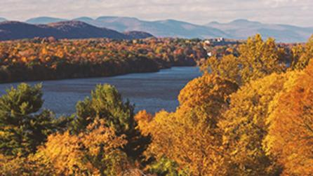 48 Hours in the Hudson Valley & Catskills