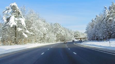 I-87 Northway- Adirondacks