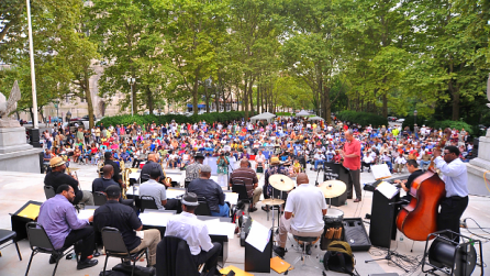 Top Things to Do in August in New York State