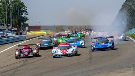 Watkins Glen International - Photo Courtesy of Watkins Glen International
