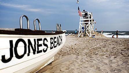 New York State Beaches