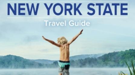 I Love NY Travel Guide