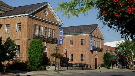 Baseball Hall of Fame - Photos by NYS ESD