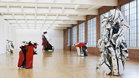 Dia:Beacon - Photo Courtesy of Dia:Beacon
