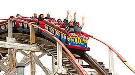 Amusement Parks in New York