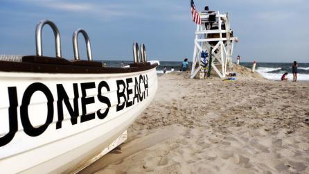 Jones Beach State Park