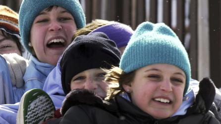 Seasons Winter - Family Fun