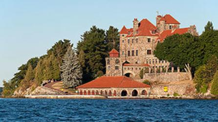 Thousand Islands Places To Stay